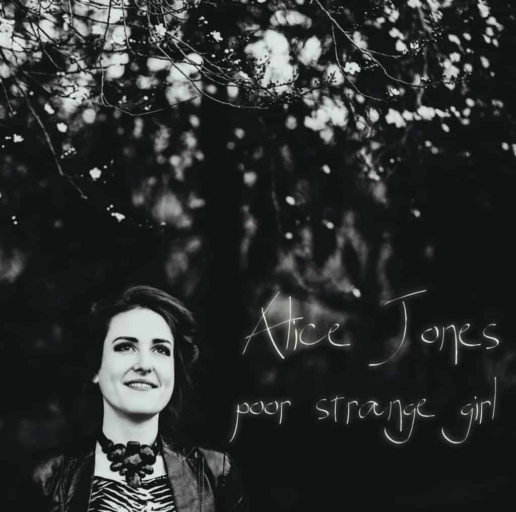 Poor Strange Girl Album Cover