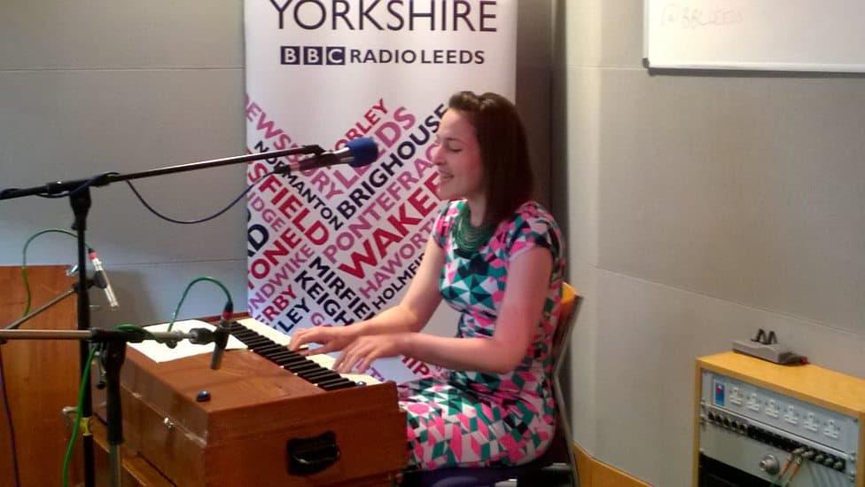 BBC Radio Leeds 05.06.16